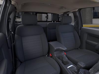 2021 Ford Ranger Super Cab 4x4, Pickup #21F406 - photo 10