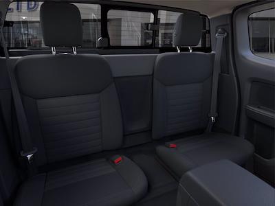 2021 Ford Ranger Super Cab 4x4, Pickup #21F406 - photo 11
