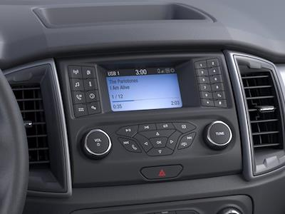 2021 Ford Ranger Super Cab 4x4, Pickup #21F406 - photo 14