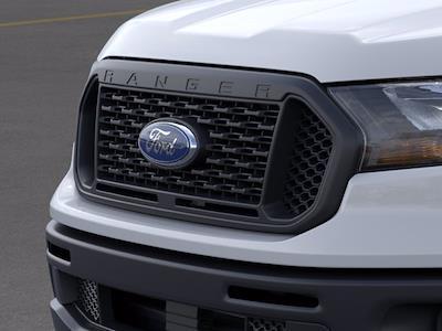 2021 Ford Ranger Super Cab 4x4, Pickup #21F406 - photo 17
