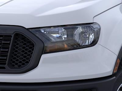 2021 Ford Ranger Super Cab 4x4, Pickup #21F406 - photo 18