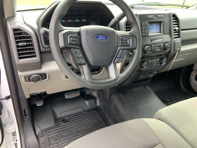 2021 F-550 Regular Cab DRW 4x2,  Platform Body #21F407 - photo 10