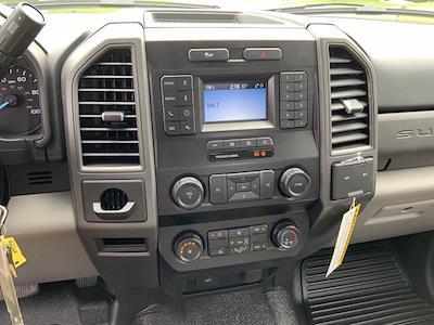 2021 F-550 Regular Cab DRW 4x2,  Platform Body #21F407 - photo 13