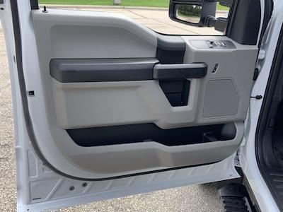 2021 F-550 Regular Cab DRW 4x2,  Platform Body #21F407 - photo 7