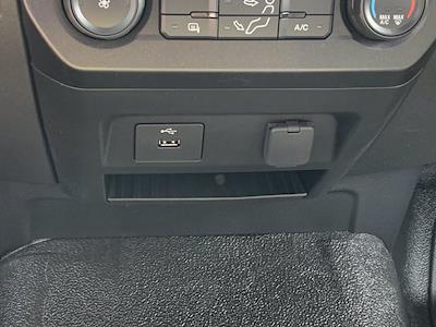 2021 F-550 Regular Cab DRW 4x4,  Dump Body #21F408 - photo 18