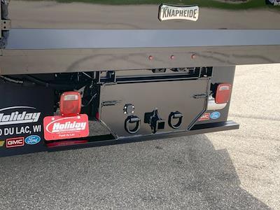 2021 F-550 Regular Cab DRW 4x4,  Dump Body #21F408 - photo 22