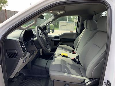 2021 F-550 Regular Cab DRW 4x4,  Dump Body #21F408 - photo 4