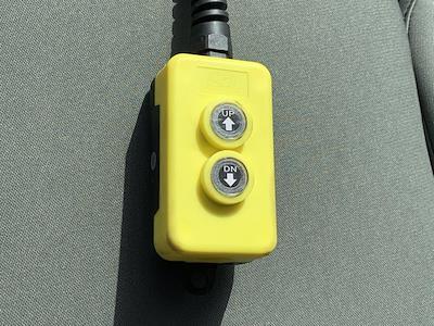 2021 F-550 Regular Cab DRW 4x4,  Dump Body #21F408 - photo 32