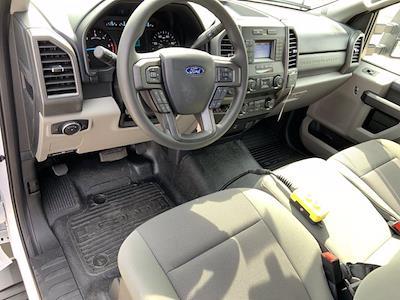 2021 F-550 Regular Cab DRW 4x4,  Dump Body #21F408 - photo 5