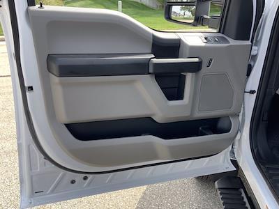 2021 F-550 Regular Cab DRW 4x4,  Dump Body #21F408 - photo 7