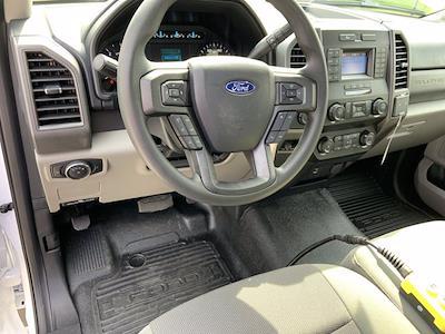2021 F-550 Regular Cab DRW 4x4,  Dump Body #21F408 - photo 10