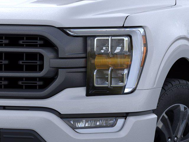 2021 Ford F-150 SuperCrew Cab 4x4, Pickup #21F424 - photo 18