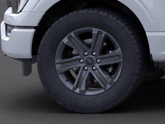 2021 Ford F-150 SuperCrew Cab 4x4, Pickup #21F424 - photo 19