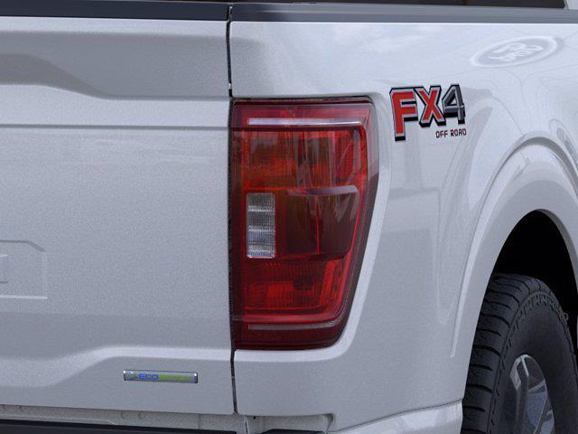 2021 Ford F-150 SuperCrew Cab 4x4, Pickup #21F424 - photo 21