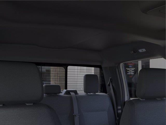 2021 Ford F-150 SuperCrew Cab 4x4, Pickup #21F424 - photo 22