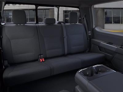 2021 Ford F-150 SuperCrew Cab 4x4, Pickup #21F424 - photo 11