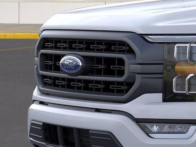 2021 Ford F-150 SuperCrew Cab 4x4, Pickup #21F424 - photo 17