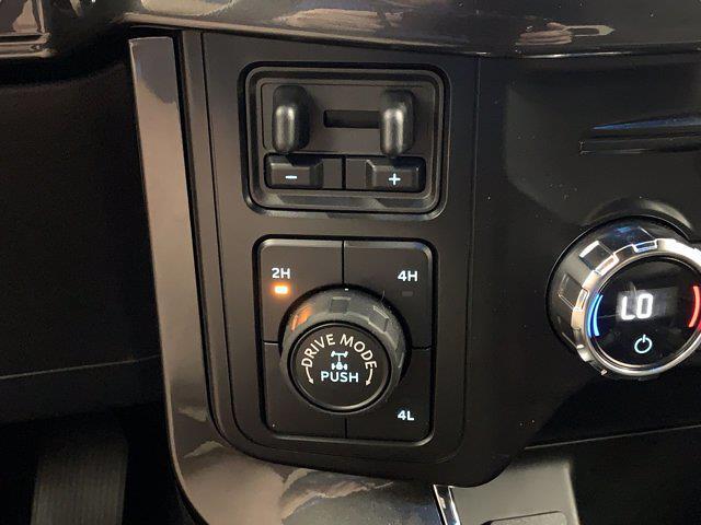2021 Ford F-150 SuperCrew Cab 4x4, Pickup #21F427 - photo 17