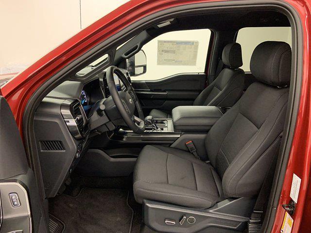 2021 Ford F-150 SuperCrew Cab 4x4, Pickup #21F427 - photo 4