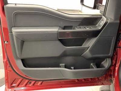 2021 Ford F-150 SuperCrew Cab 4x4, Pickup #21F427 - photo 2