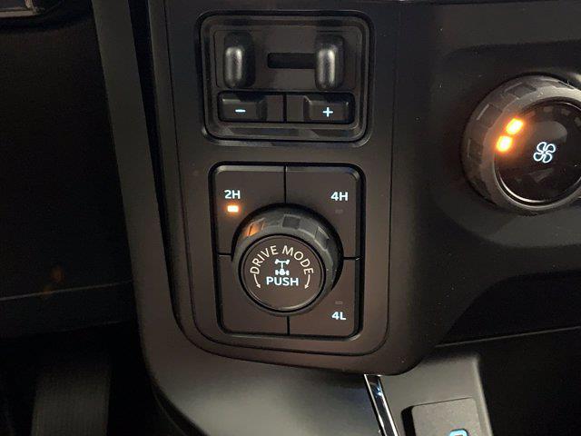 2021 Ford F-150 SuperCrew Cab 4x4, Pickup #21F429 - photo 15