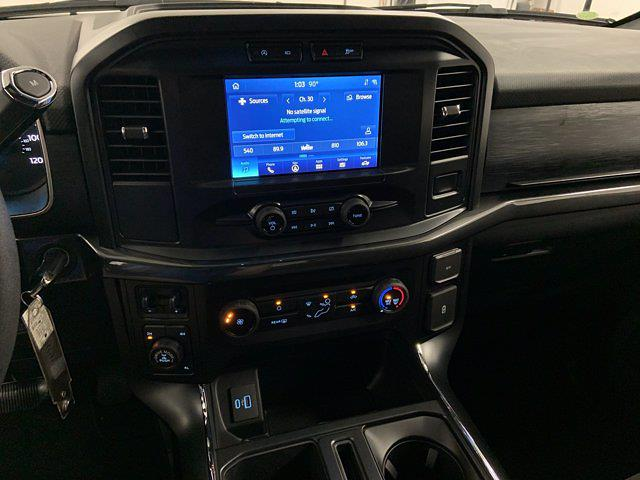 2021 Ford F-150 SuperCrew Cab 4x4, Pickup #21F429 - photo 16