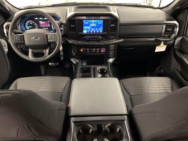 2021 Ford F-150 SuperCrew Cab 4x4, Pickup #21F429 - photo 5