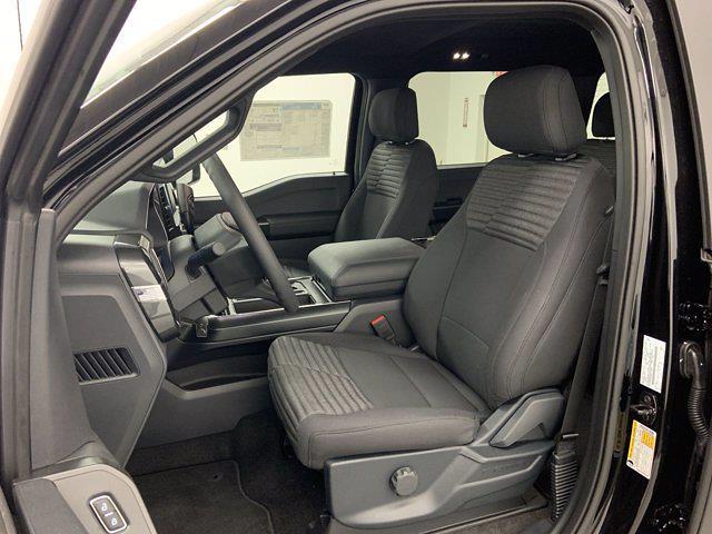 2021 Ford F-150 SuperCrew Cab 4x4, Pickup #21F429 - photo 9