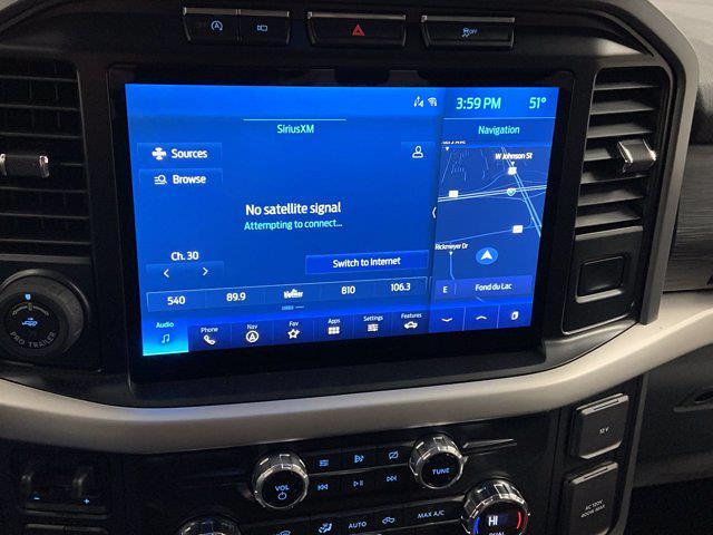 2021 Ford F-150 SuperCrew Cab 4x4, Pickup #21F430 - photo 18
