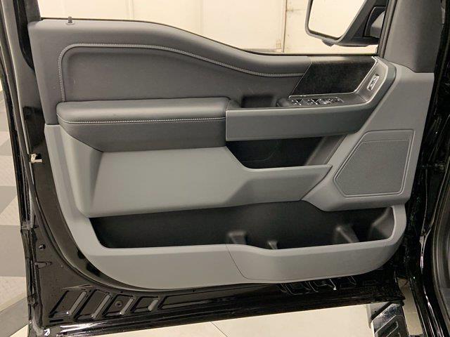 2021 Ford F-150 SuperCrew Cab 4x4, Pickup #21F430 - photo 8