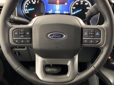 2021 Ford F-150 SuperCrew Cab 4x4, Pickup #21F430 - photo 14