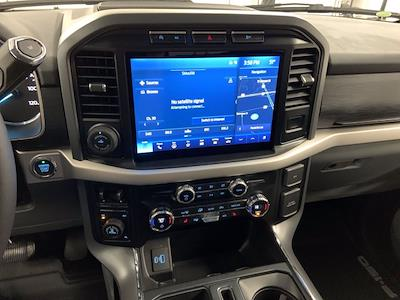 2021 Ford F-150 SuperCrew Cab 4x4, Pickup #21F430 - photo 17