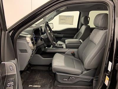 2021 Ford F-150 SuperCrew Cab 4x4, Pickup #21F430 - photo 3