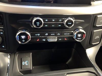 2021 Ford F-150 SuperCrew Cab 4x4, Pickup #21F430 - photo 20