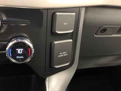 2021 Ford F-150 SuperCrew Cab 4x4, Pickup #21F430 - photo 22