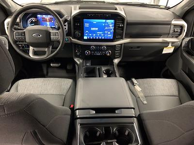 2021 Ford F-150 SuperCrew Cab 4x4, Pickup #21F430 - photo 4