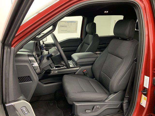 2021 Ford F-150 SuperCrew Cab 4x4, Pickup #21F431 - photo 10