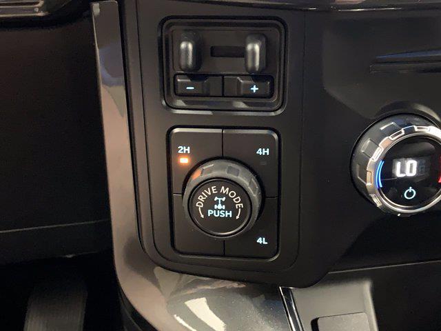 2021 Ford F-150 SuperCrew Cab 4x4, Pickup #21F431 - photo 17