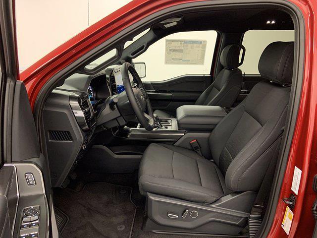 2021 Ford F-150 SuperCrew Cab 4x4, Pickup #21F431 - photo 4