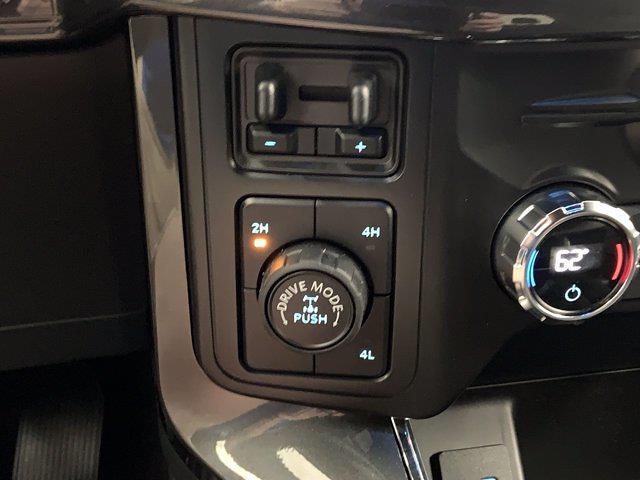 2021 Ford F-150 SuperCrew Cab 4x4, Pickup #21F432 - photo 17