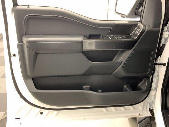 2021 Ford F-150 SuperCrew Cab 4x4, Pickup #21F432 - photo 1