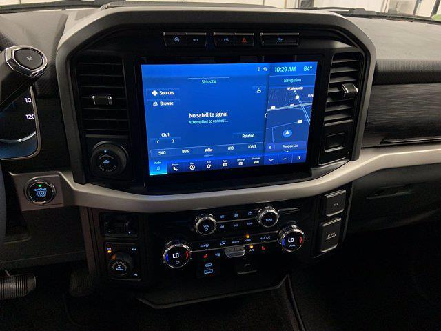 2021 Ford F-150 SuperCrew Cab 4x4, Pickup #21F433 - photo 18