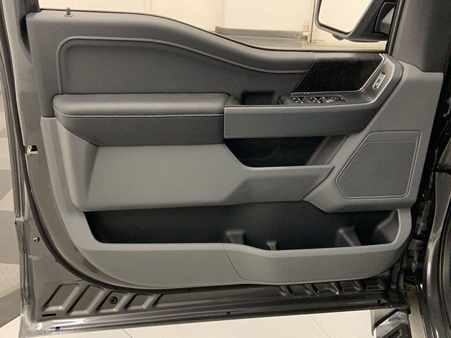 2021 Ford F-150 SuperCrew Cab 4x4, Pickup #21F433 - photo 2
