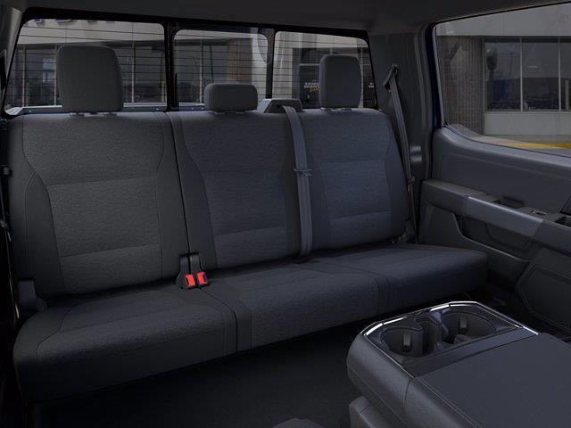 2021 F-150 SuperCrew Cab 4x4,  Pickup #21F468 - photo 11