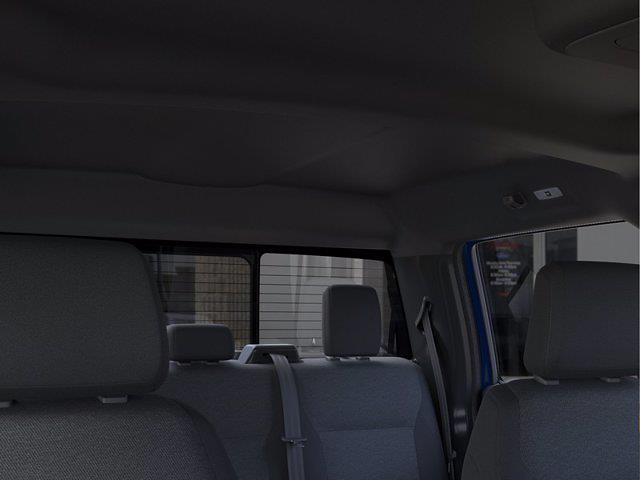2021 F-150 SuperCrew Cab 4x4,  Pickup #21F468 - photo 22