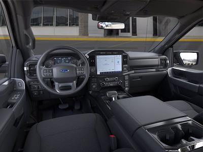 2021 F-150 SuperCrew Cab 4x4,  Pickup #21F469 - photo 9