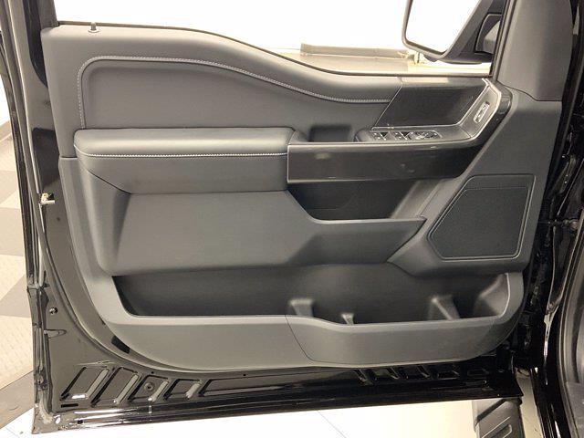 2021 F-150 SuperCrew Cab 4x4,  Pickup #21F480 - photo 11