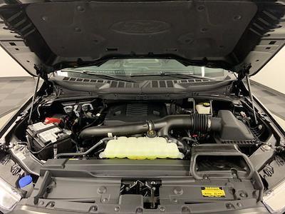 2021 F-150 SuperCrew Cab 4x4,  Pickup #21F480 - photo 3