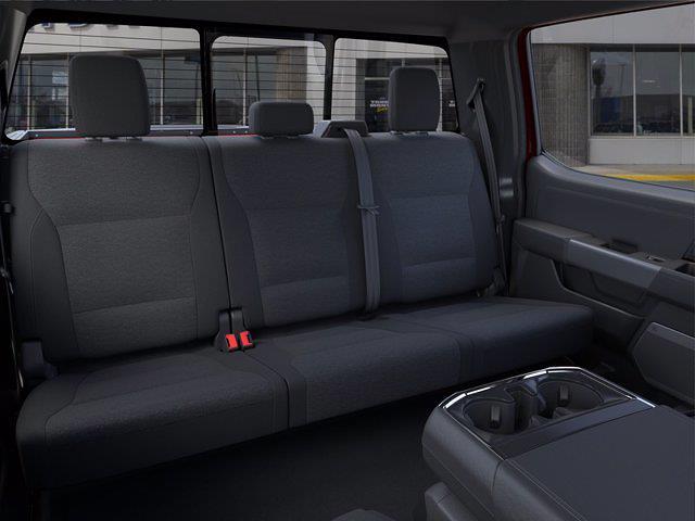 2021 F-150 SuperCrew Cab 4x4,  Pickup #21F484 - photo 11