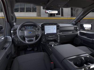 2021 F-150 SuperCrew Cab 4x4,  Pickup #21F484 - photo 9